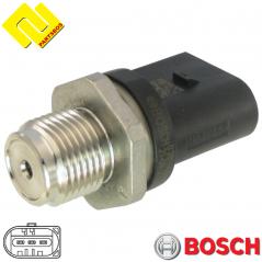 BOSCH 0281006447 Fuel Injection Pressure Sensor PARTSBOS