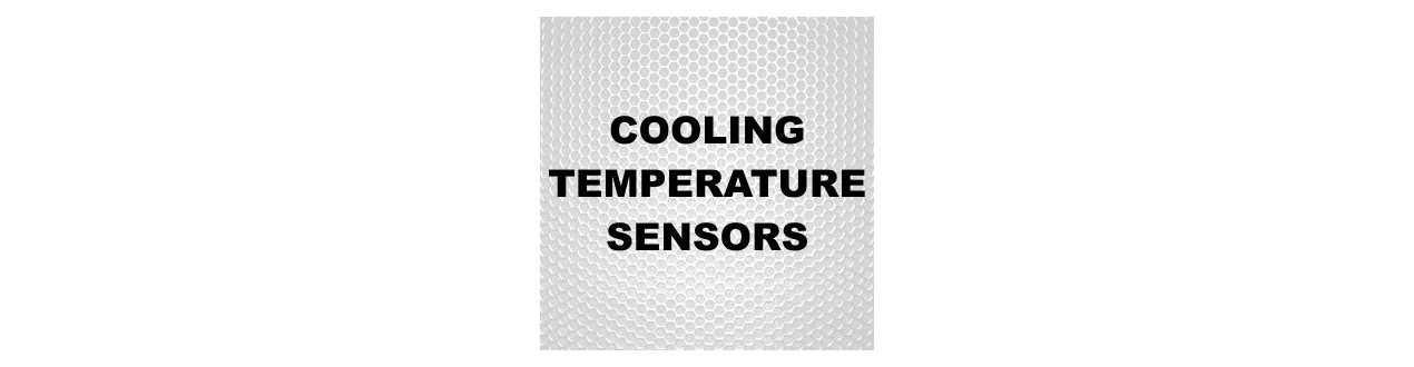 Cooling Temperature Sensor