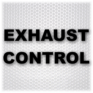 EXHAUST CONTROL