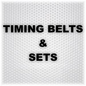 TIMING BELTS & SETS