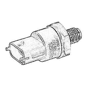 Fuel Pressure Sensors