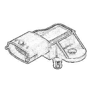 Boost Pressure Sensors