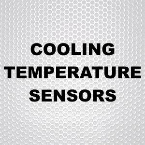 Cooling Temperature Sensors