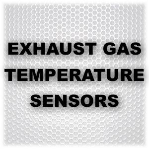 Exhaust Temperature Sensors (EGTS)