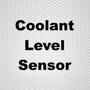 Coolant Level Sensors