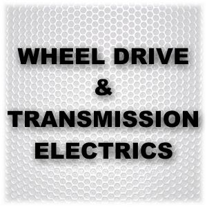 DRIVE & TRANSMISSION