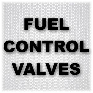 Fuel Control Valves